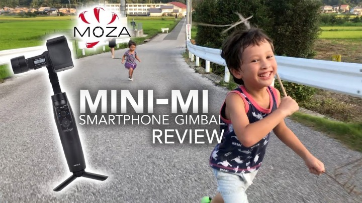 Moza Mini-Mi Final Review
