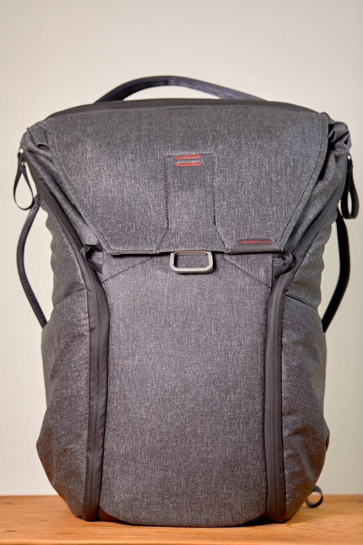 Peak Design Everyday Backpack (20L)Review