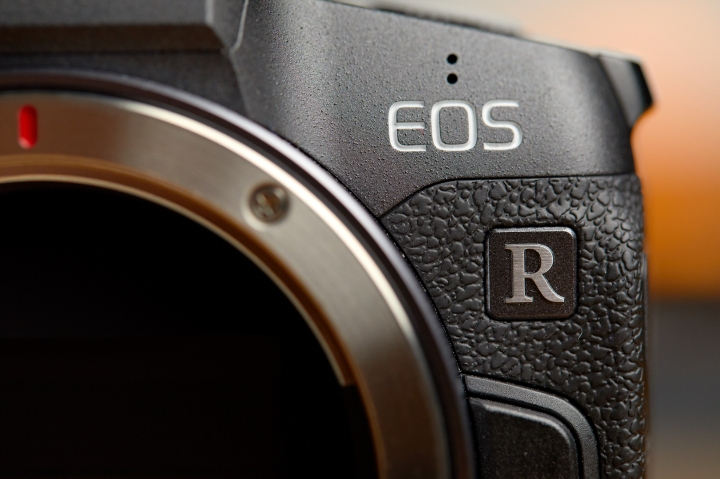 Why I Bought a Second EOS-R