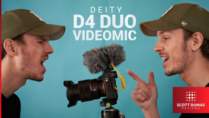 A Genius New Videomic from Deity