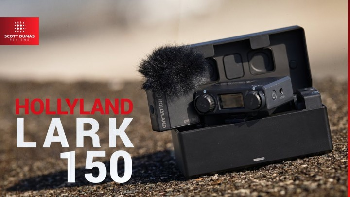 Hollyland Lark 150 | Worth the Money?